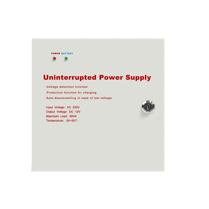 EAP16 Uninterrupted Access Control Power Supply