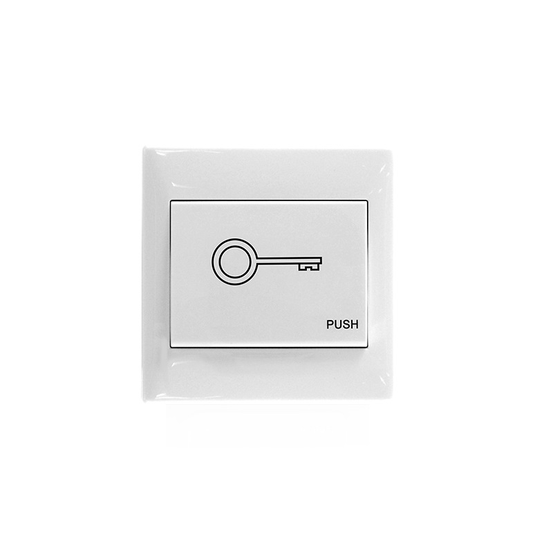 Access Control Exit Switch