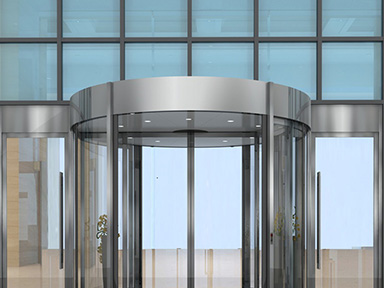 Automatic Doors-Simple, Useful and Safe